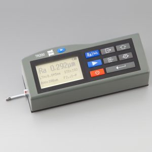 TIME PORTABLE SURFACE ROUGHNESS TESTER TIME3200