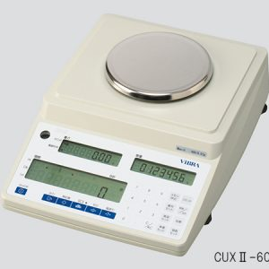 VIBRA COUNTING SCALE CUXII-600