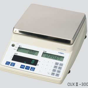 VIBRA COUNTING SCALE CUXII-6000