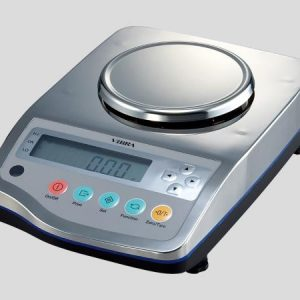 VIBRA DUST/WATERPROOF HIGH PRECISION BALANCE CJ-220