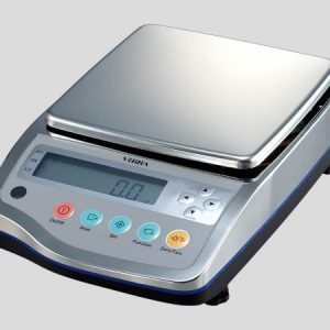 VIBRA DUST/WATERPROOF HIGH PRECISION BALANCE CJ-6200S