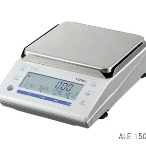 VIBRA HIGH PRECISION ELECTRONIC BALANCE ALE1203