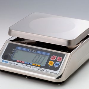 YAMATO DIGITAL AUTOMATIC SCALE UDS-1V2WP-3