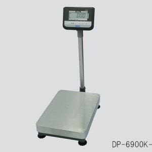 YAMATO DIGITAL BENCH SCALE DP-6900K-60