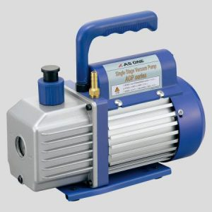 AS ONE ECONOMY OIL-SEALED ROTARY VACUUM PUMP AOP100C