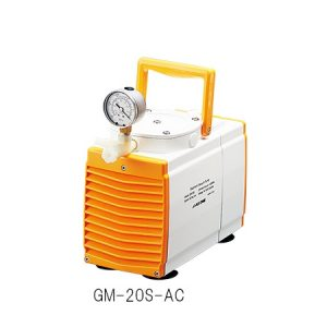 AS ONE PUMP VACUUM DRY GM-20S-AC