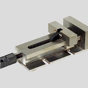 DESK MILLING MACHINE Quick vise (large)