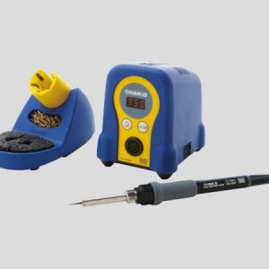 HAKKO STATION TYPE SOLDERING IRON FX888D-01BY