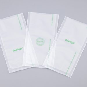 INTERSCIENCE MINIMIX BAG WITHOUT FILTER BAGLIGHT100