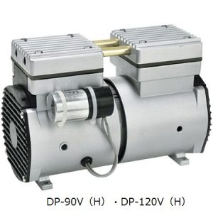 KYOWA OIL-FREE VACUUM PUMP DP-90VH