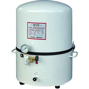 LOW-NOISE OILLESS COMPRESSOR YC-4F