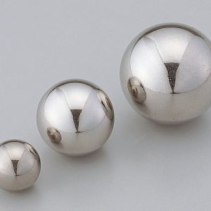 STAINLESS STEEL BALL 200 PCS SUS-1/8