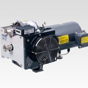 ULVAC SCROLL-TYPE DRY VACUUM PUMP DISL-503