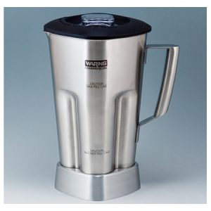 WARING EXTREME MILL STAINLESS STEEL CONTAINER 2L ONLY SUS  CONTAINER