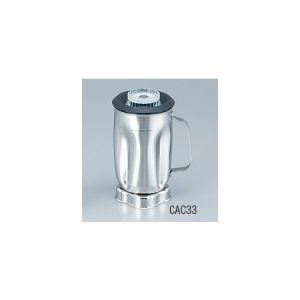 WARING STAINLESS STEEL BOTTLE CAC33