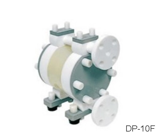 DIAPHRAGM PRESSURE PUMP