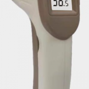 2 IN 1 INFRARED THERMOMETER